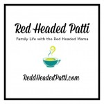 Red Headed Patti